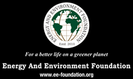 Energy And Environment Foundation Logo