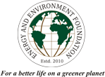 Energy And Environment Foundation